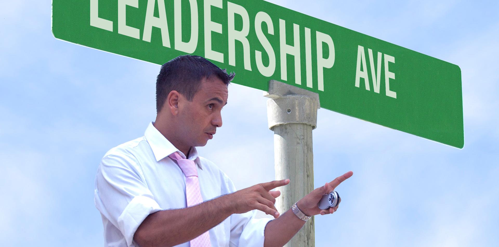 said-leadership